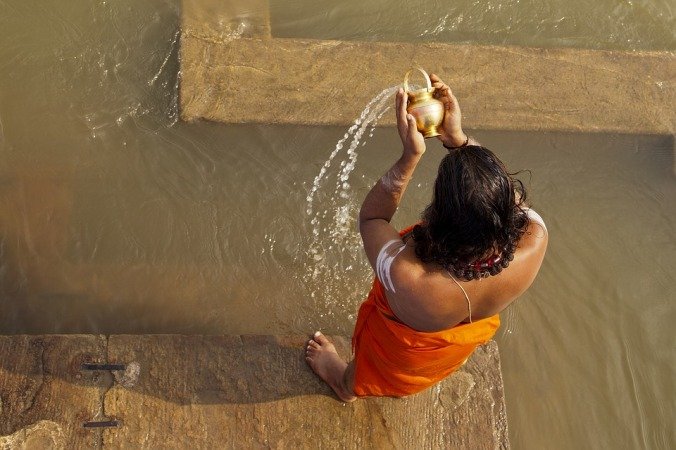 Travel Worship India Sun Hinduism Ancient Hindu